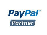 PayPal Partner | Digital Domain
